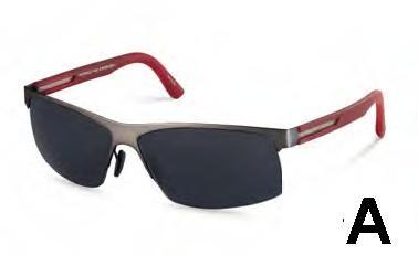 Porsche Design ® P 8561 Sonnenbrille