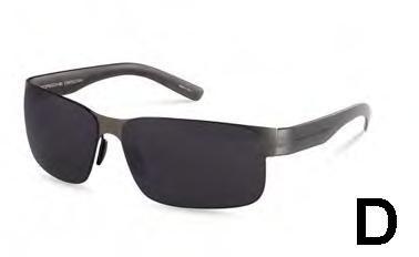 Porsche Design ® P 8573 Sonnenbrille