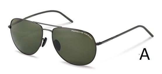 Porsche Design P 8629 Sonnenbrille
