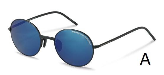 Porsche Design P 8631 Sonnenbrille
