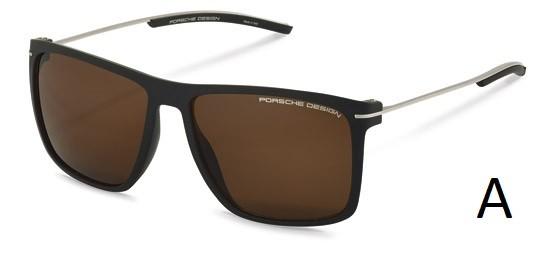 Porsche Design P 8636 Sonnenbrille