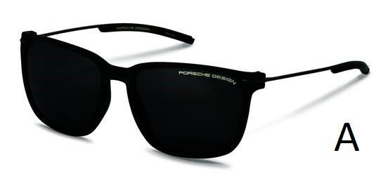 Porsche Design P 8637 Sonnenbrille