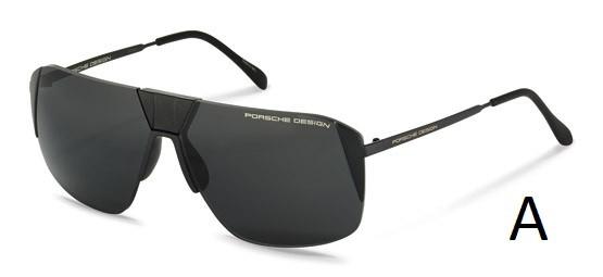 Porsche Design P 8638 Sonnenbrille