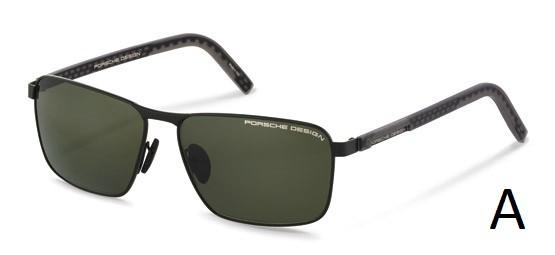 Porsche Design P 8640 Sonnenbrille