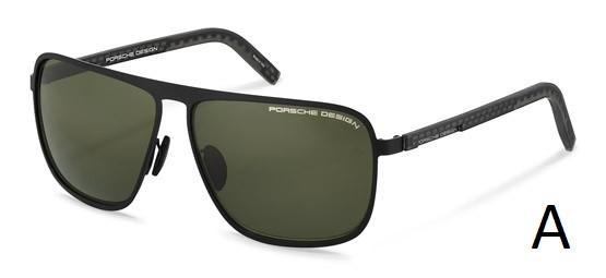 Porsche Design P 8641 Sonnenbrille