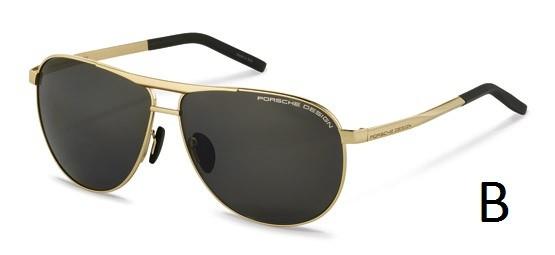 Porsche Design P 8642 Sonnenbrille