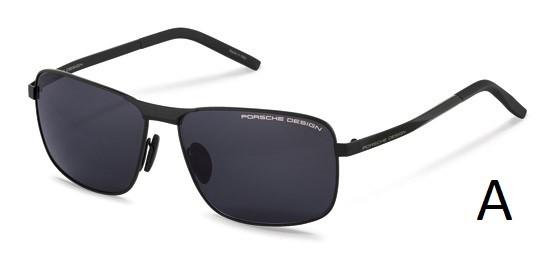 Porsche Design P 8643 Sonnenbrille
