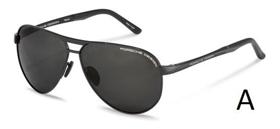 Porsche Design P 8649 Sonnenbrille