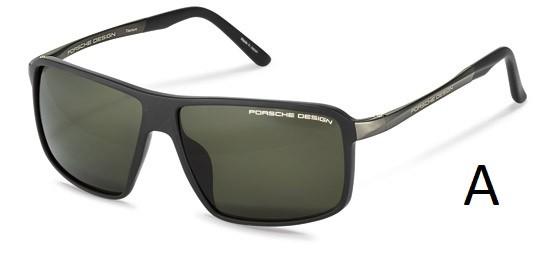 Porsche Design P 8650 Sonnenbrille