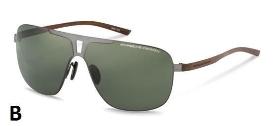 Porsche Design P 8655 Sonnenbrille