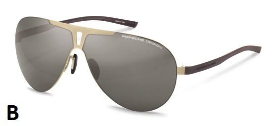 Porsche Design P 8656 Sonnenbrille