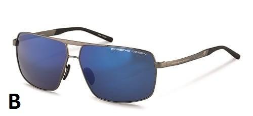 Porsche Design P 8658 Sonnenbrille