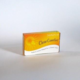 Sauflon Clear Comfort - 6er Box