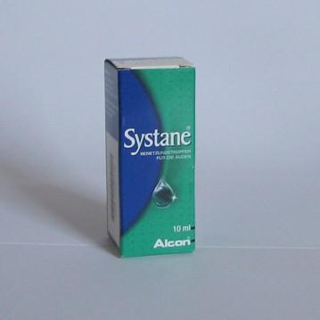 Systane® Benetzungstropfen 10ml