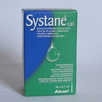 Systane® UD Benetzungstropen 30x0,7ml