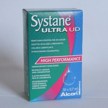Systane® Ultra UD Benetzungstropfen 30x0,7ml