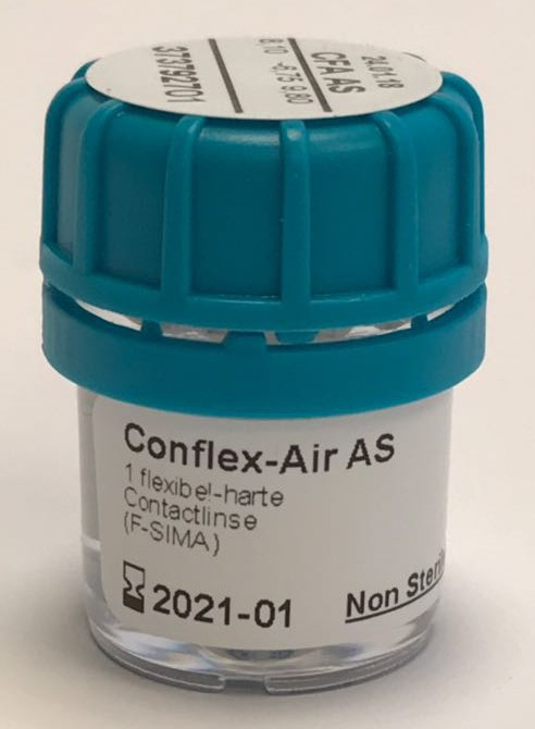 Wöhlk Conflex-air AS