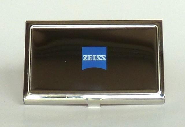 ZEISS Brillen Mikrofasertuch 1Stück