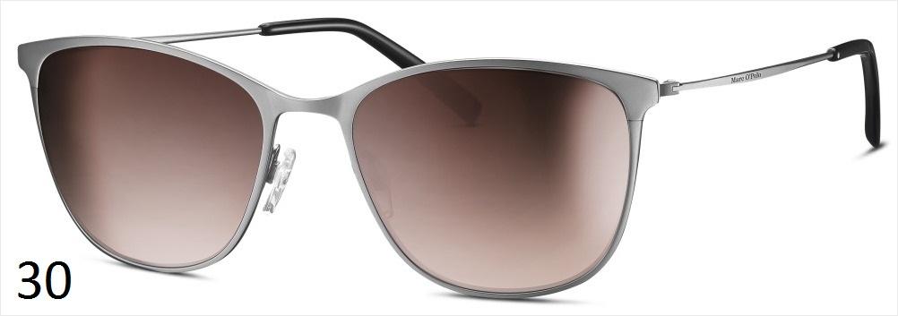 Marc O'Polo Eyewear Marc O'Polo 505061 30 Grau Matt ZyP369PyOx
