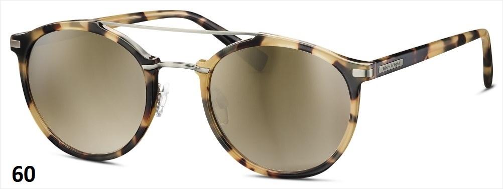 Marc O'Polo Eyewear Marc O'Polo 506130 60 Schildpatt SegVhMH