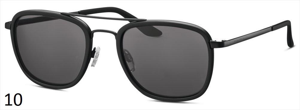 MARC O'POLO Eyewear MARC O'POLO 505049 60 havanna dunkelgun l22HYw19JP