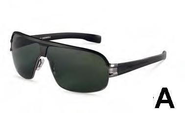 0aa65482f41315 PORSCHE design ® Sonnenbrille P 8517 → Spezialversand