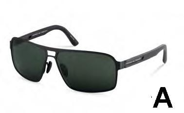 Porsche Design P8562 A Sonnenbrille Herrenbrille 7tySRG