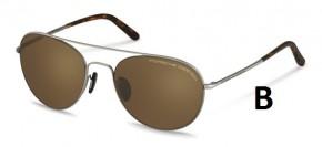 Porsche Design ® P 8606 Sonnenbrille