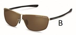 Porsche Design ® P 8616 Sonnenbrille