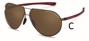 Porsche Design ® P 8617 Sonnenbrille
