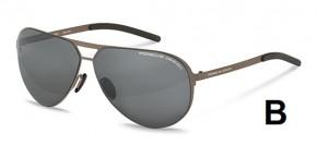 Porsche Design ® P 8670 Sonnenbrille